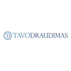 TAVO DRAUDIMAS